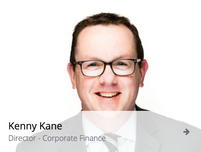 Kenny Kane