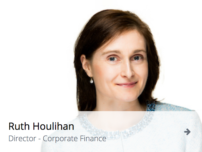 Ruth Houlihan